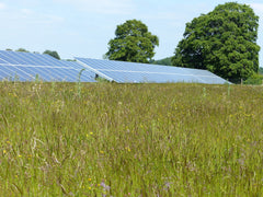 Habitat Aid Solar Farms