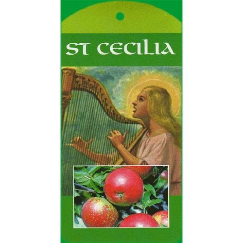 Apple Tree - Saint Cecilia