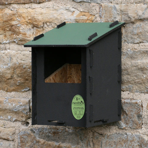 Open Fronted Nestbox