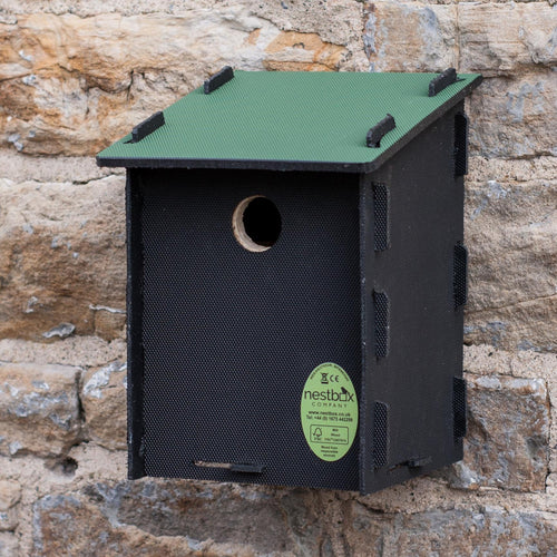 Small Bird Nestbox