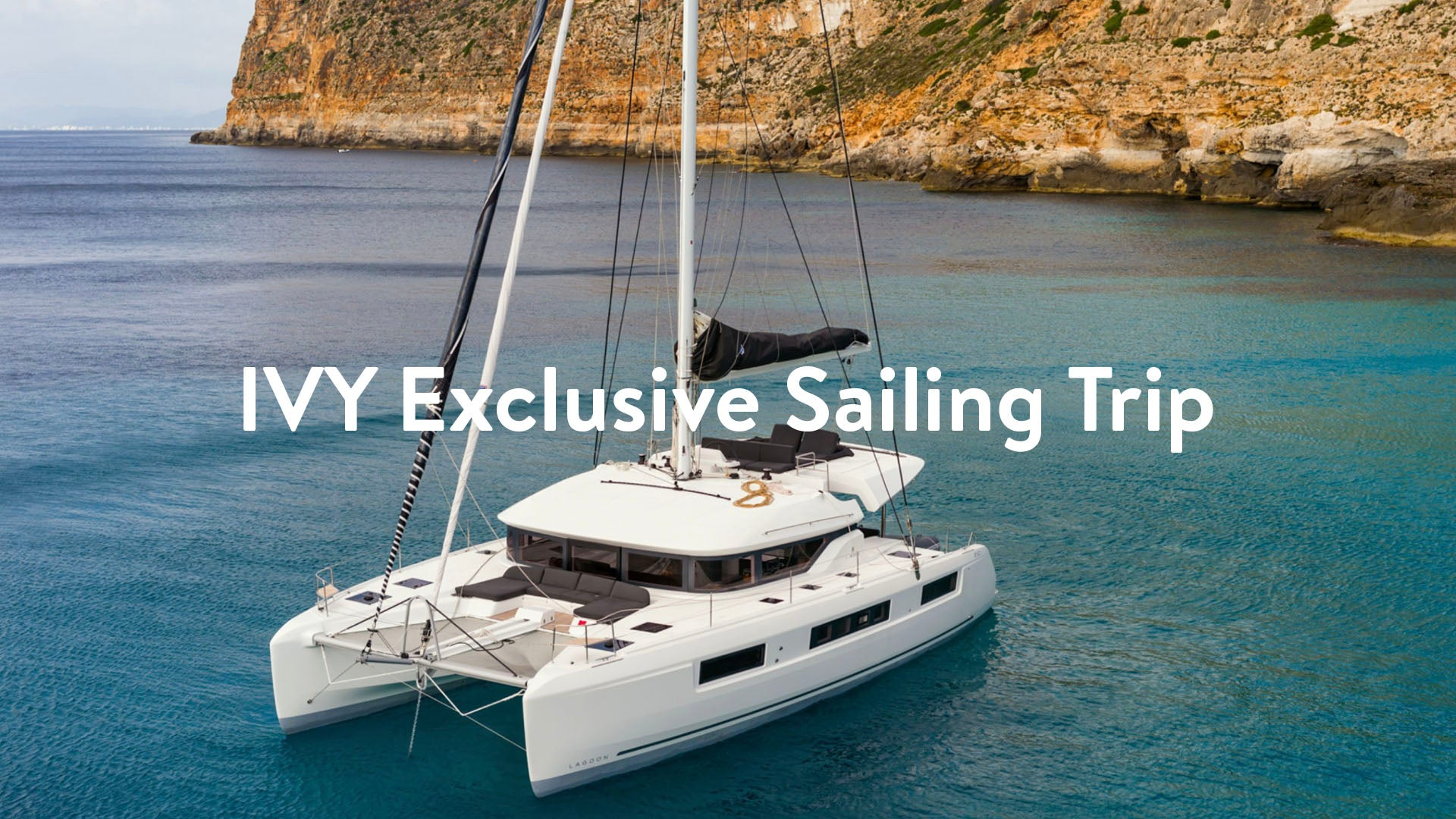 Exclusive BVI Sailing Trip