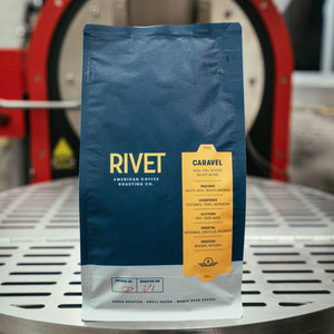 Caravel Blend - RIVET Coffee