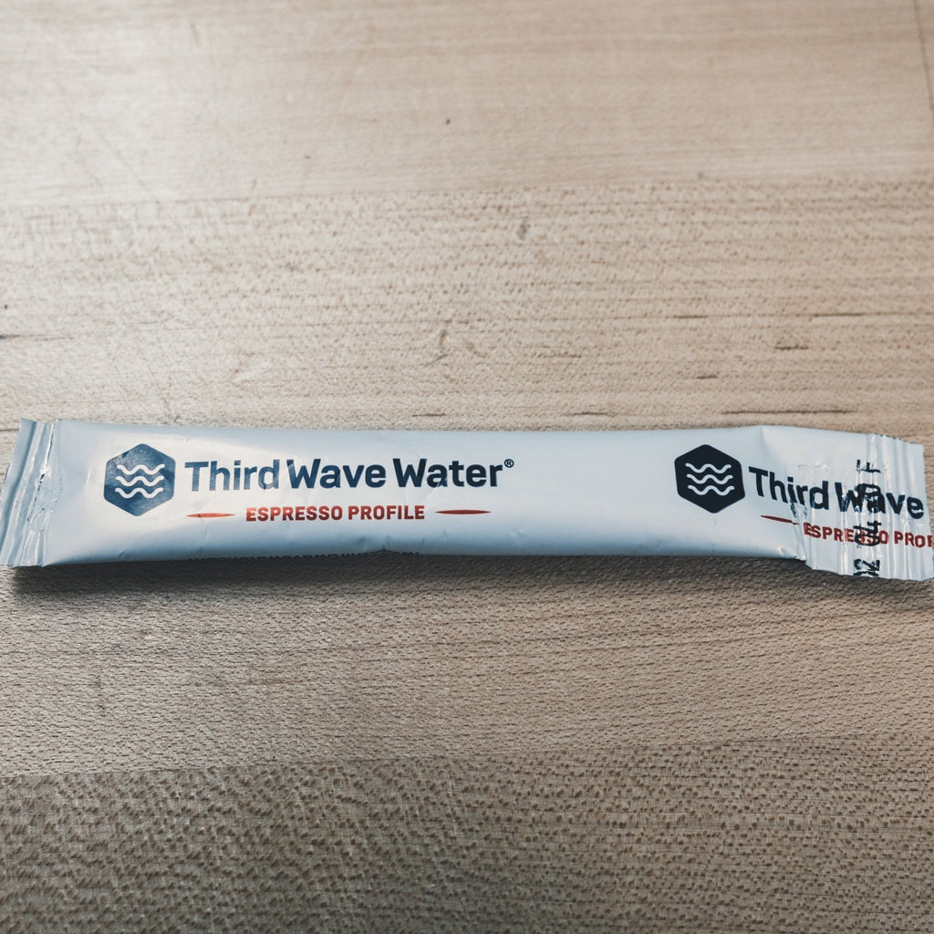 Third Wave Water Espresso Profile Single 5 Gallon Sticks - RIVET Coffee