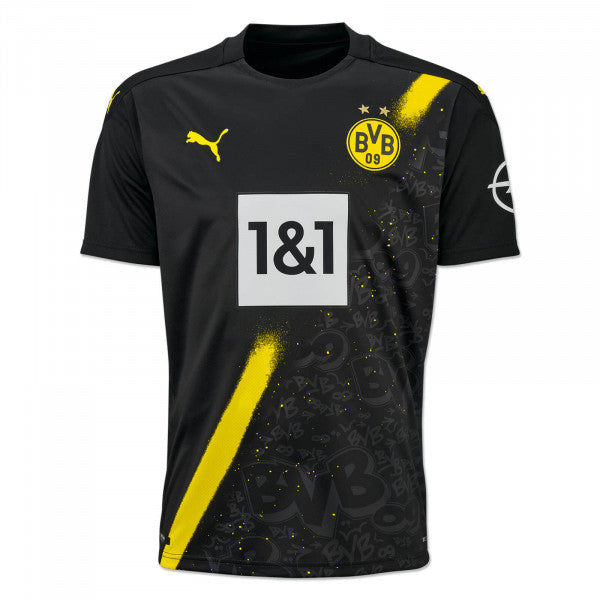 Borussia Dortmund Authentic Home Shirt