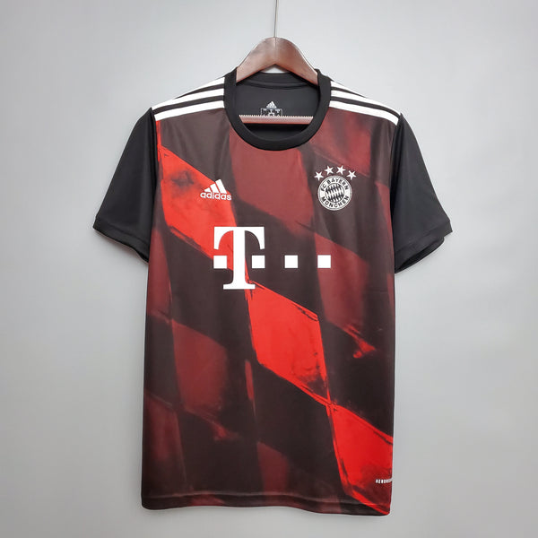 Adidas FC Bayern Munich Authentic Men's Home Jersey 20/21 Jerse