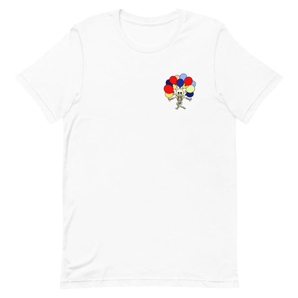 """Bon Voyage Little Joy"" Graphic Tee"