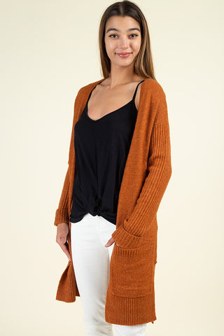Sweater Cardigan