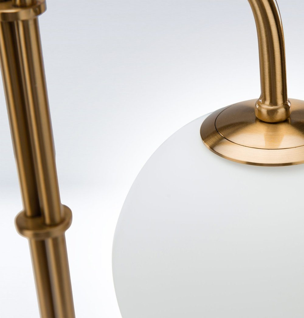 Ase Marble Table Lamp