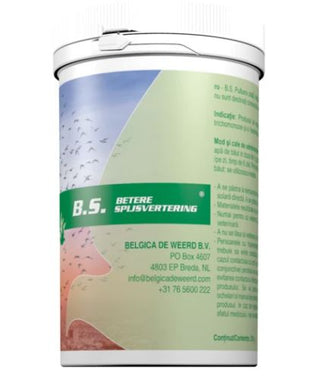 Belgica De Weerd B.S. Better Digestion 150g For Racing Pigeons Birds & Poultry | The Poultry Coop