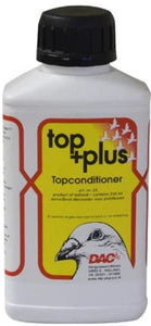 Dac Top + Plus 250 ml Energetic & Conditioner For Racing Pigeon Poultry Birds - The Poultry coop