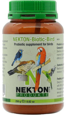 Nekton Biotic Bird 250 gr For Birds & Pigeons - The Poultry coop