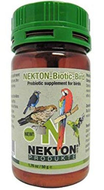 Nekton Biotic Bird 50 gr For Birds & Pigeons - The Poultry coop