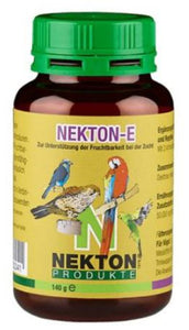 Nekton E 140 gr Concentrated Vitamin E For Pigeons & Birds - The Poultry coop