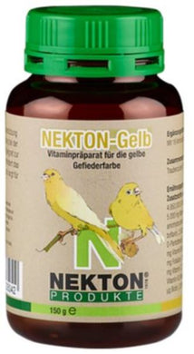 Nekton Gelb 150 gr Vitamin Compound - The Poultry coop