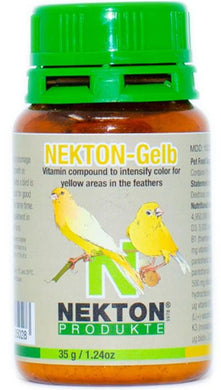 Nekton Gelb 35gr Vitamin Compound - The Poultry coop