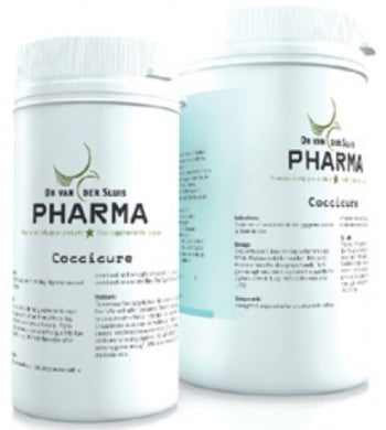 Pharma Coccicure 150gr Treatment of Coccidiosis Pigeons Poultry Birds - The Poultry coop