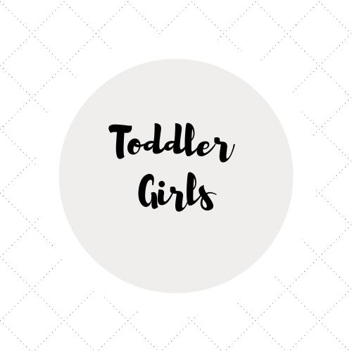 Toddler Girls (2T-5T)