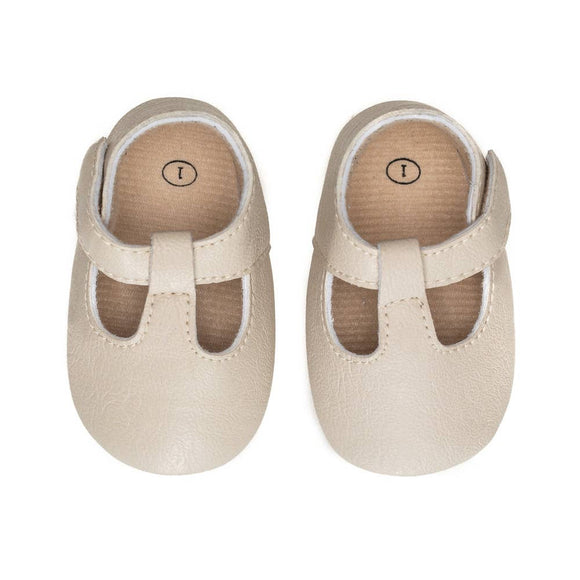 MOXY® - ALABASTER INFANT SHOES