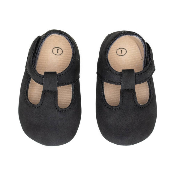 MOXY® - EBONY INFANT SHOES