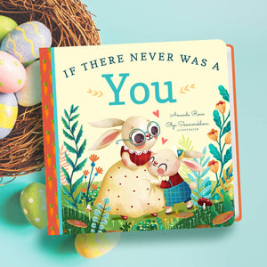 Book - If There Never Was A You Book