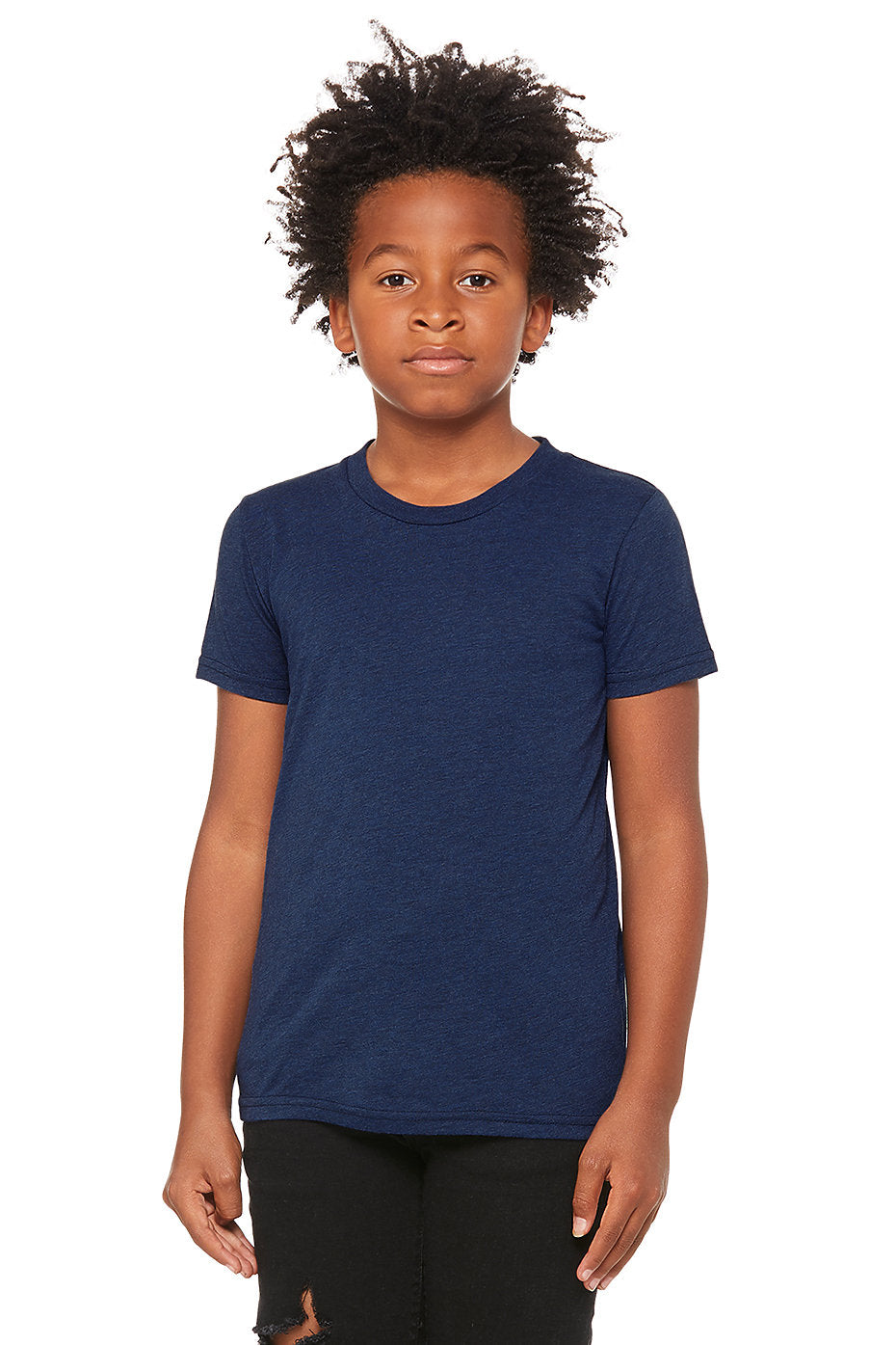 Santa Cruz Strong Kids Navy (S-XL)