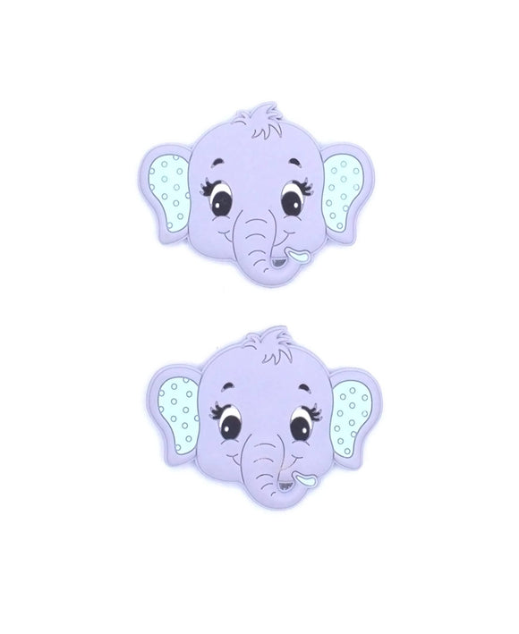 Baubles + Soles - Ellie the Elephant Bauble