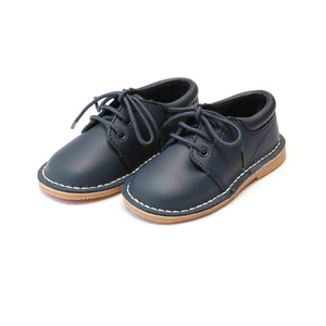 Tyler Stitch Down Leather Lace Up Shoe