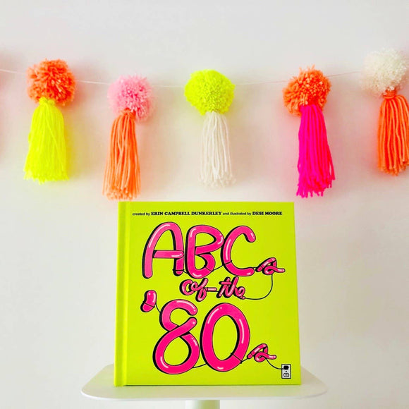ABCs of the '80s