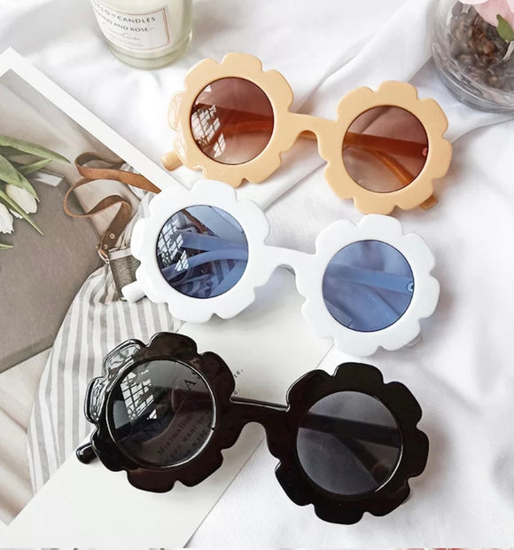 Flower Sunnies