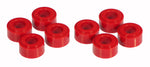 Prothane 90-97 Honda Accord Front End Link Bushings - Red