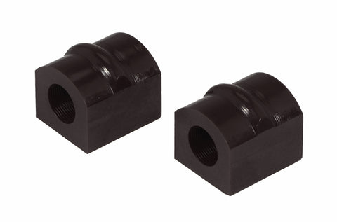 Prothane 64-83 AMC Rear Sway Bar Bushings - 3/4in - Black