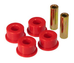 Prothane 86-89 Honda Accord Front Shock Bushings - Red