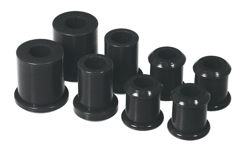 Prothane 97-13 Chevy Corvette C5 Front Control Arm Bushings - Black