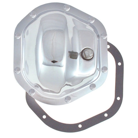 Spectre Differential Cover Dana 44 - Chrome