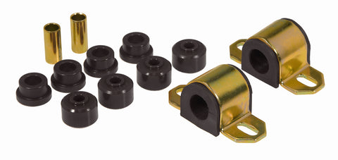 Prothane 84-99 Jeep Cherokee / Commander Front Sway Bar Bushings - 15/16in - Black
