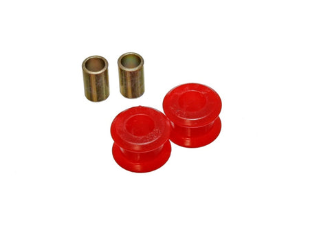 Energy Suspension 62-80 MG MGB Red Front Sway Bar End Link Bushings