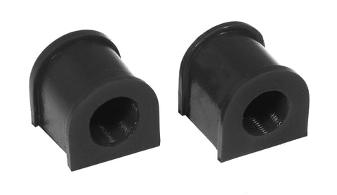 Prothane 88-91 Honda Civic/CRX Front Sway Bar Bushings - 18mm - Black