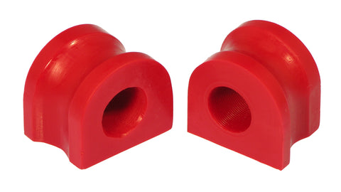 Prothane Chevy Beretta / Cavalier Front Sway Bar Bushings - 24mm - Red