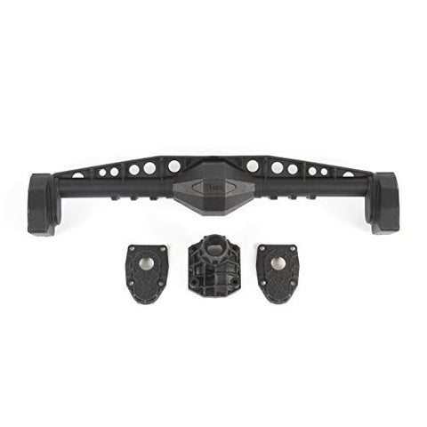 Axial Currie F9 Portal Axle Housing, 3rd Member Rear: Capra 1.9 UTB, AXI232005