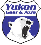 Yukon Gear Spider Gear Set For 10.5in GM 14 Bolt Truck Dura Grip Posi / 30 Spline