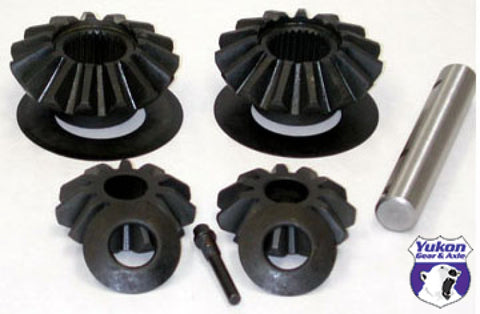 Yukon Gear Replacement Standard Open Spider Gear Kit For Dana 44 / Non-Rubicon JK w/ 30 Spline Axles