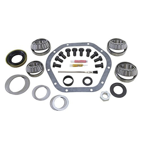 USA Standard Gear (ZK D44-REAR) Master Overhaul Kit for 30-Spline Dana 44 Rear Differential