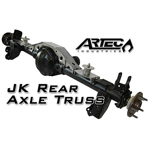 Artec Industries JK4420 Jk Rear Axle Truss Accessories