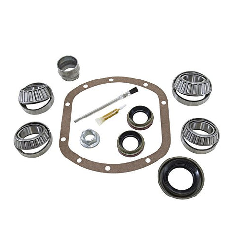 USA Standard Gear (ZBKD30-JK) Bearing Kit for Jeep JK Dana 30 Front Differential