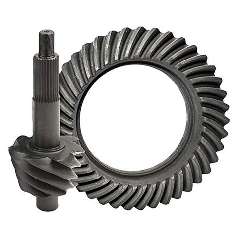 Nitro Gear F9-456-NG-FSJK Fits Ford 9 Inch 4.56 Ratio Ring And Pinion Nitro Gear and Axle F9-456-NG