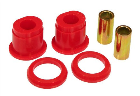 Prothane 6-604 Red Axle Pivot Bushing Kit with Twin I-Beam