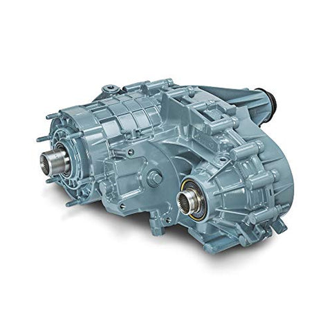 NP263HD Transfer Case- NP1 Fits 01-07 GM Trucks with 6.0L & 4L80E Transmission- Bulldog Tough OEM Quality Replacement Unit From The Gear Shop