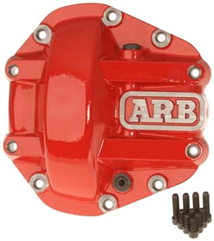 ARB Products 0750004 Competition Differential Cover for DANA 35