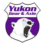 Yukon Gear YC D706008 replacement standard open carrier case for Dana 30, 3.73 & up