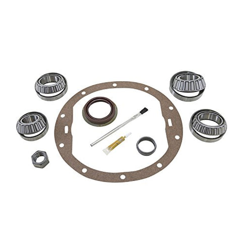 Yukon Gear & Axle (BK GM8.6) Bearing Installation Kit for GM 8.6 Differential